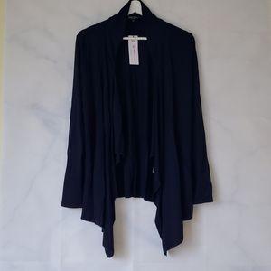 NWT - Urban CoCo Women's Long Sleeve Open Cardigan